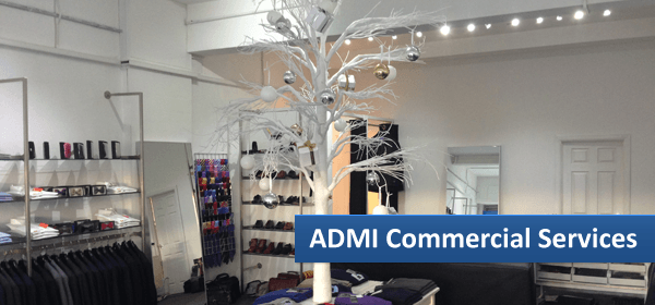 ADMI Commercial Services - click for more information